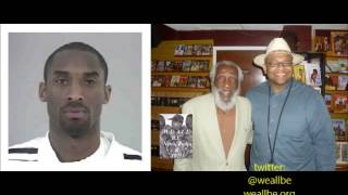 Baba Dick Gregory On Kobe Bryant & Floyd Mayweather~5/4/2014