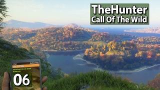 Bergsteigen und Entdeckungen ► The Hunter Call of The Wild #6