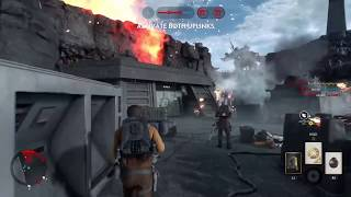 1000 View Special Star Wars Battlefront