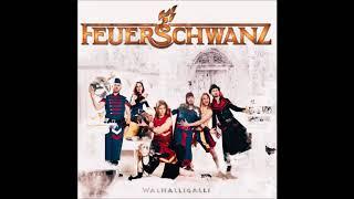 Feuerschwanz - 2012 - Walhalligalli [Full Album]