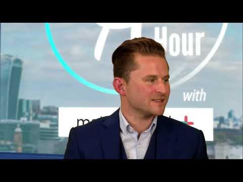 Jos Evans, CEO - AiX