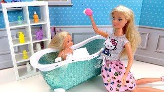 МАМА МЕНЯ НЕ ЛЮБИТ Мультик Куклы #Барби Игрушки Для детеи Аи Кукла тиви