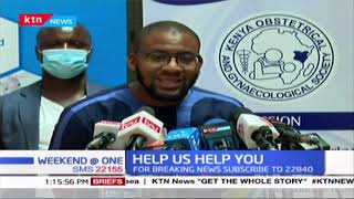 Help us Help you: KMPDU calls on Health ministry to step up efforts in providing PPEs to medics