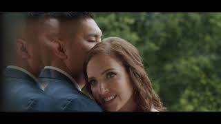 Megan + Steven Wedding Highlight Film | The Laurel Wedding Venue | Zpro Films
