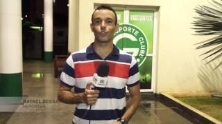 Goianão 2017: Melhores momentos de Goiás 1 x 1 Anápolis
