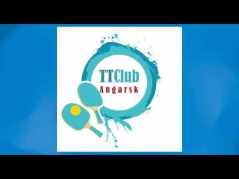 Гимн TTClub Angarsk.