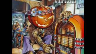 Mexican- Helloween