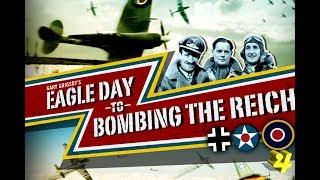 Bombing the Reich – The Schweinfurt Raid – Part 4