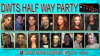 Dancing with the Stars Halfway Party at Mixology H2973