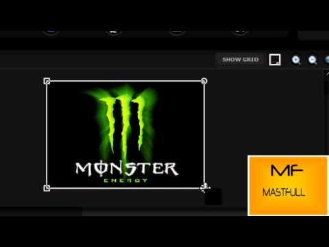 como hacer tu propio logo sin programas youtube