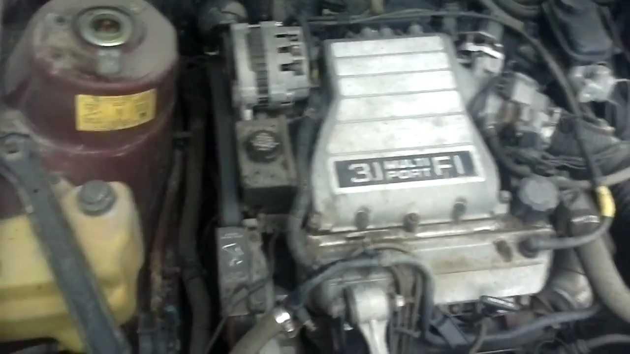 medium resolution of 1992 chevrolet lumina apv engine diagram