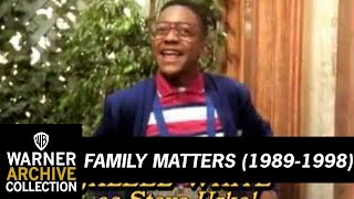 Family Matters Season 6 (Theme Song)