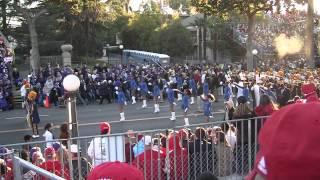 2011 rose parade unbelievable georgia high school band Southwest Dekalb high school marching band
