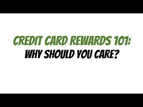 Credit Card Rewards 101: How to Earn Free Cash and Travel by