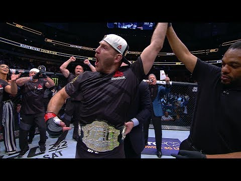 UFC 211: The Thrill and the Agony - Preview