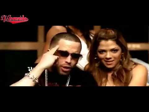 Video Mix Reggaeton Viejo Parte 2 Dj Germaniako