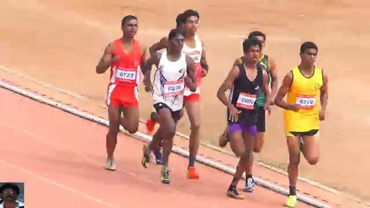 national school athletic meet india wiki