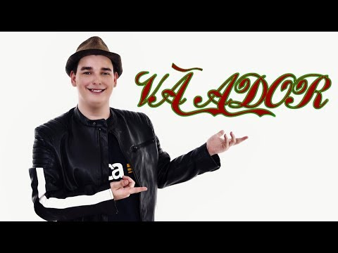 Gabriel Mg - VĂ ADOR (Official Video Music)