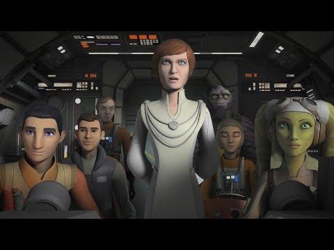 """A Rebel Alliance"""
