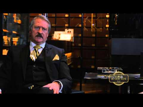 Richard Paterson Interview   UK Cigar Scene Magazine
