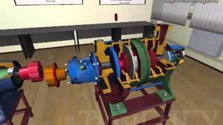 Изучение принципа работы и конструкции центробежных насосов К и ЦНС (Гидромашины и компрессоры)(, 2013-07-26T07:07:39.000Z)