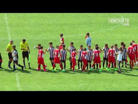 Crvena zvezda - PAOK 0:2 (Final) - Lukoil Cup 2017