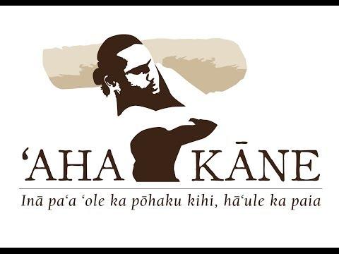 Aha Kāne Health 2010 (ʻĀhaʻi ʻŌlelo Ola)