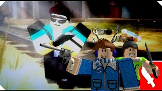 Roblox LOL Commentary - The Mad Murderer w/ horsesfan721!