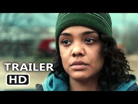 LITTLE WOODS Trailer (2019) Tessa Thompson, Lily James, Drama Movie