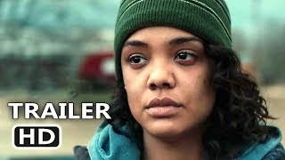 LITTLE WOODS Trailer (2019) Tessa Thompson, Lily James, Drama Movie
