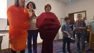 14. Ulusal Spina Bifida Kongresi - Böbrek ve Mesane Sürpriz Gösterimi