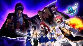 Repeat youtube video ft. - Fairy Tail OP 3 - Female Version