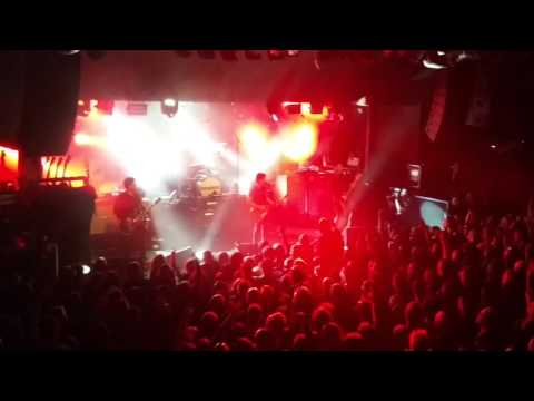 Bartender and the thief Stereophonics Live Notts
