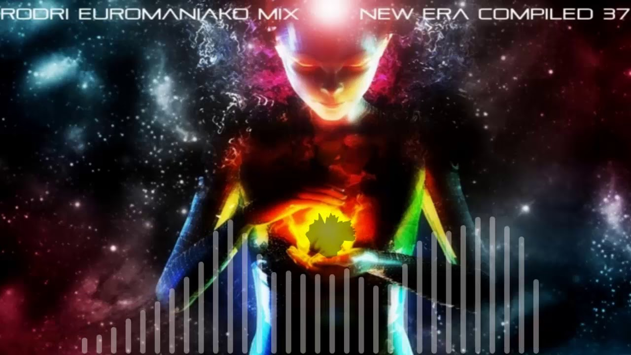 (BEST EURODANCE/EUROTRANCE 2019) RODRI EUROMANIAKO MIX - NEW ERA COMPILED  37 (S E)