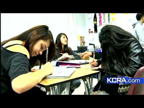 Stockton educators reflect on increase in graduation rate