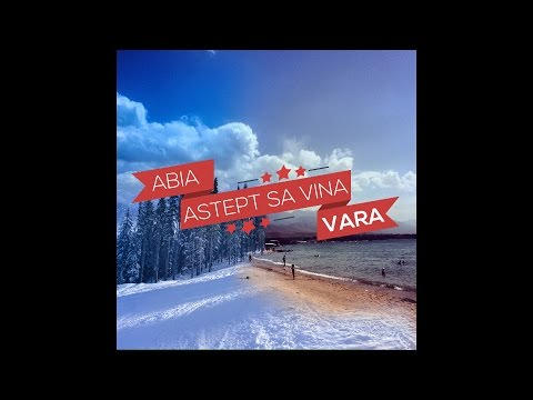 Boier Bibescu feat. Jayoh - Abia astept sa vina VARA (Radio Edit)
