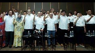 UMNO Sabah lumpuh