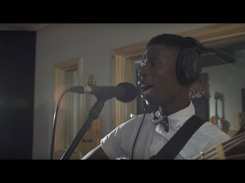 Bongeziwe Mabandla - Ndibuyile (Popsicle Studio Session)