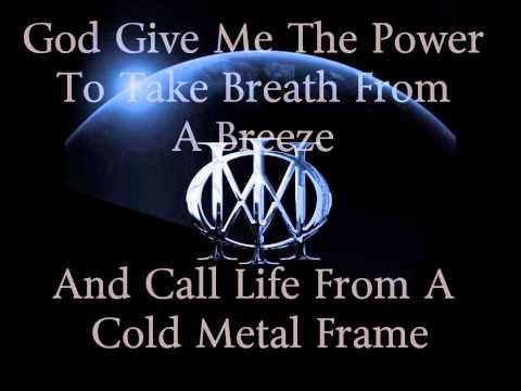 Dream Theater - Wait For Sleep (Lyrics On Screen) HD