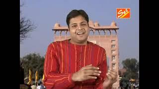 Nazar Mein Rehte Ho - Kamlesh Deepak Drolia | Krishna Janmashtami Bhajan