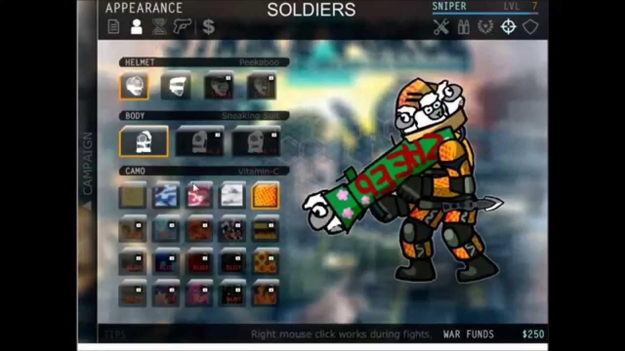 Strikeforce heroes 2 pt 2 youtube