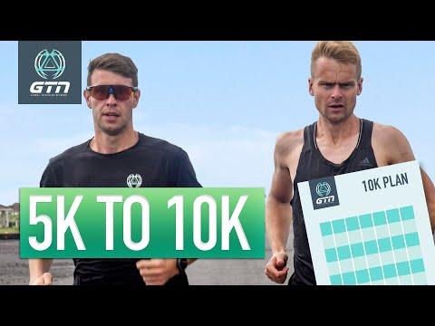 How To Run A 10k! | 10k Training Run Plan
