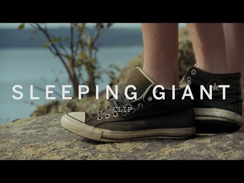 SLEEPING GIANT Trailer | Festival 2015