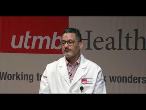 Comprehensive Stroke care at UTMB