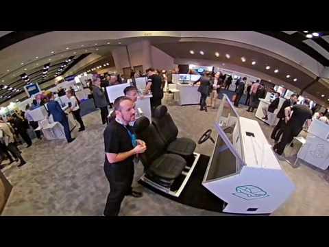360 video: ARM Techcon 2016 (part1)