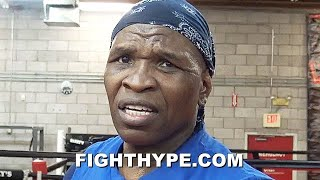 "KENNY PORTER KEEPS IT 100 ON DEONTAY WILDER ""CONTROVERSIES"" & TYSON FURY VS. ANTHONY JOSHUA"