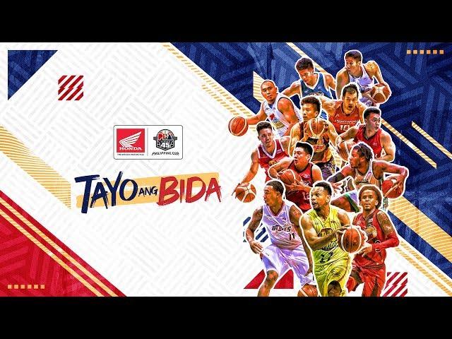 Rain or Shine vs Ginebra | PBA Philippine Cup 2020 Eliminations