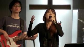 New Revelation Church 日曜主日礼拝 2015/11/22 「イエスの御名」 メッ...