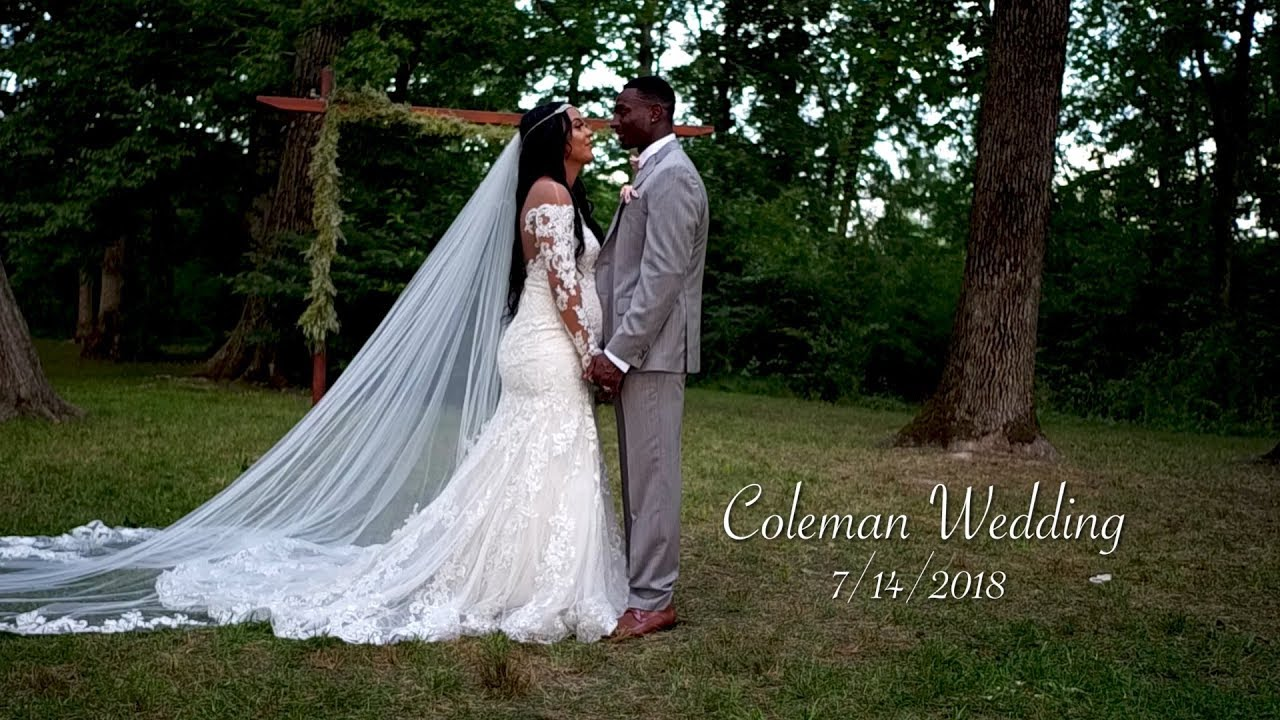 84eb50c45 Pleasant Hill Vineyards - Cinematic Teaser: Coleman Wedding - YouTube