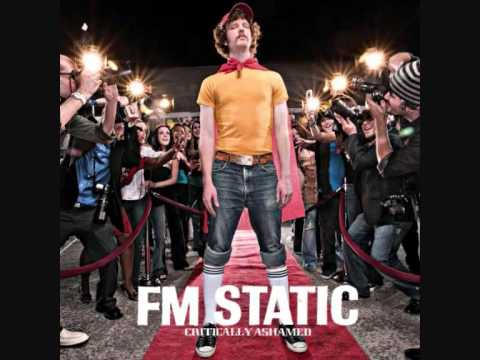 Tonight-fm static